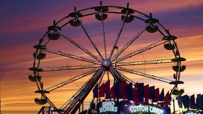 Coronavirus may have an impact on county fairs in Illinois.