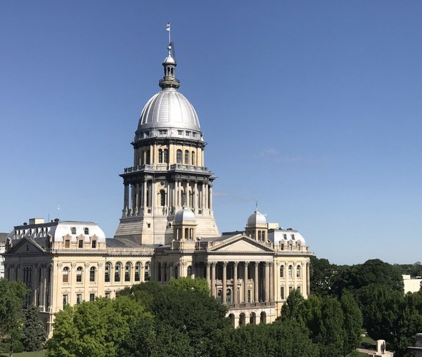 Patton announced his run following state Sen. Bill Haine's decision to not seek re-election.