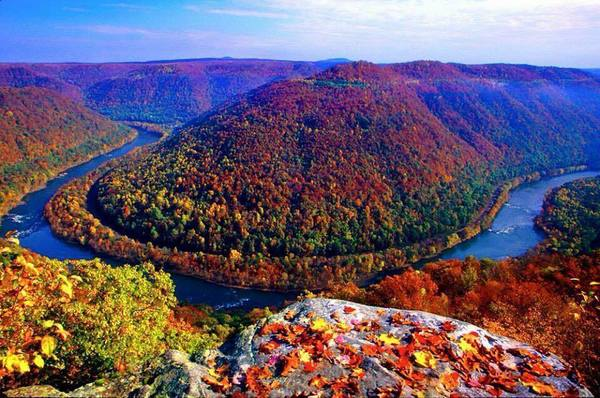 Fall in love with almostheaven west virginia west for West fall