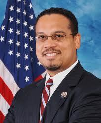 Large ellison congressman