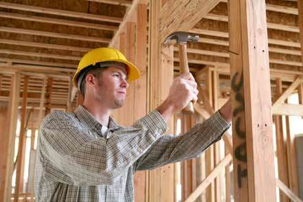 Construction jobs may become easier to find thanks to an investment by Canada.
