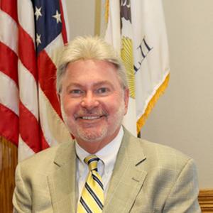 Mayor: Tim Lowry