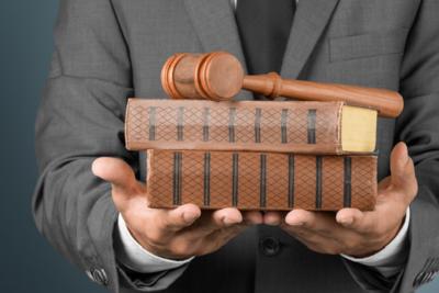 Medium lawyer