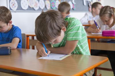 Medium grade school 01