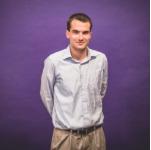 Matt Lamb, director of communications for Students for Life