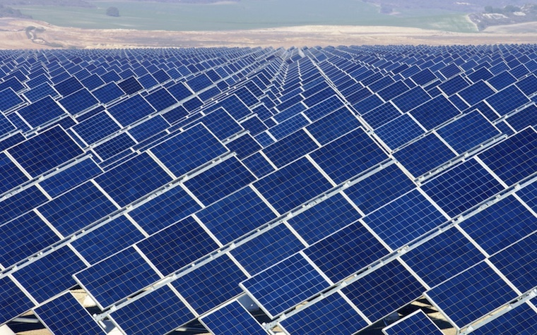 Skypower Awarded Solar Energy Contracts In Madhya Pradesh Gulf