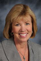 Sen. Julie Morrison (D-Deerfield)