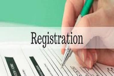 Medium registration