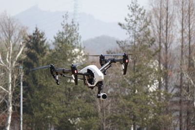 Drone, or Unmanned Aerial Vehicle
