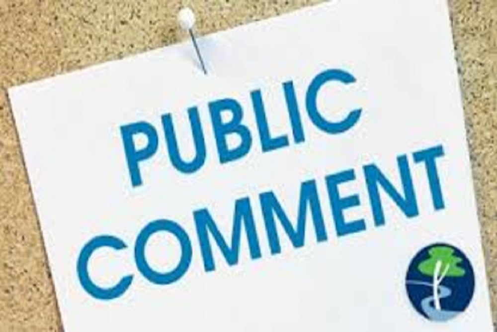Publiccomment