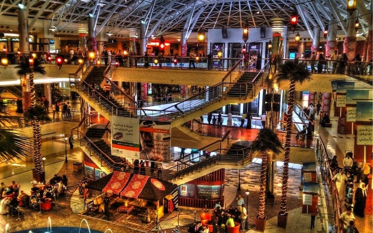 Red Sea Mall in Jeddah will add to major expansion.