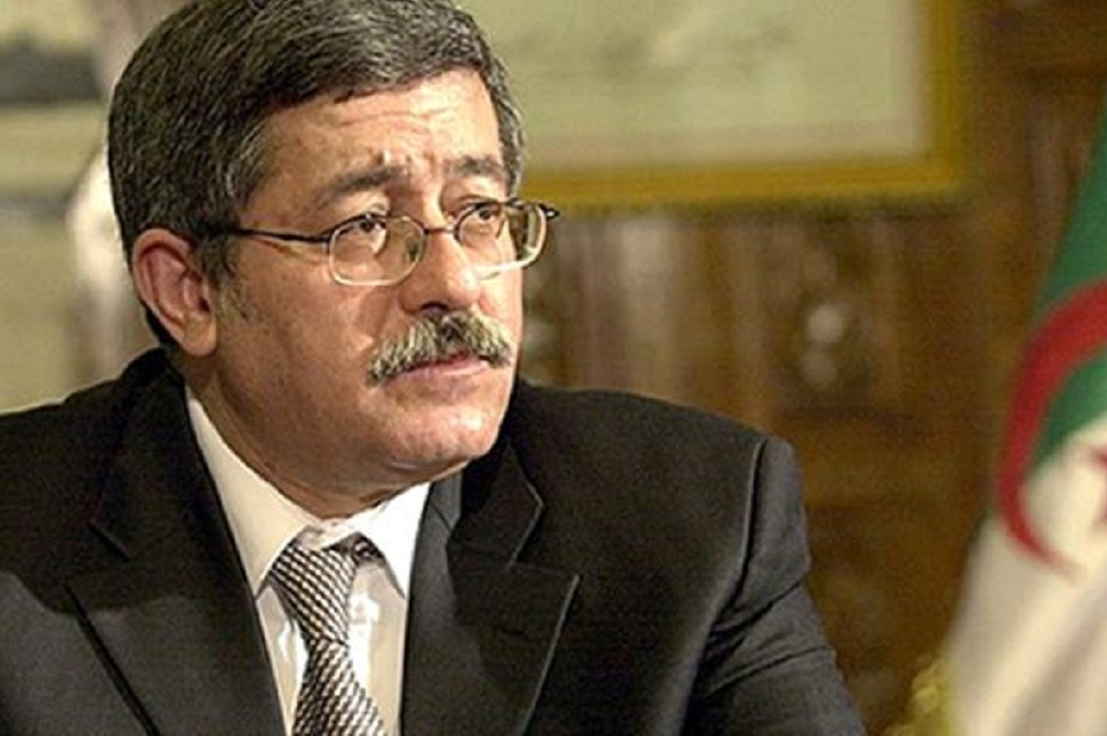 The National Liberation Front Party is said to not be challenged by the new leadership of Ouyahia.