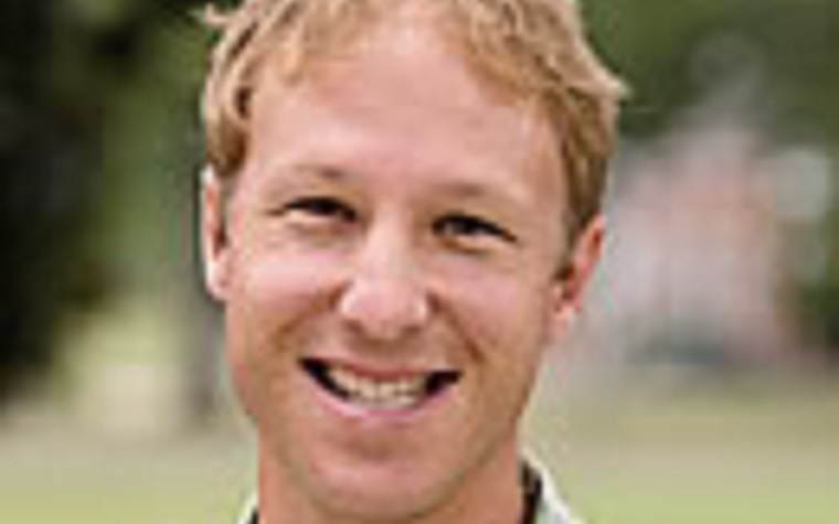 Associate professor of Anthropology and Environmental Studies Brian Campbell has been granted tenure.