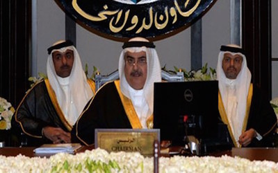 Bahrain's foreign affairs minister leads preparatory session for GCC Supreme Council