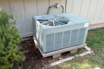 By 2020, all air conditioning units should be running without the use of freon.