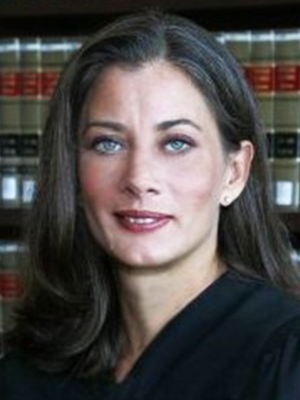 Justice Jessica Goodwin