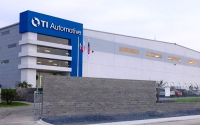 TI Automotive recently opened a new plant in Monterrey, Mexico.