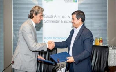 Saudi Arabian Oil Company | Gulf News Journal
