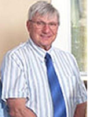Momence Alderman John Rehmer