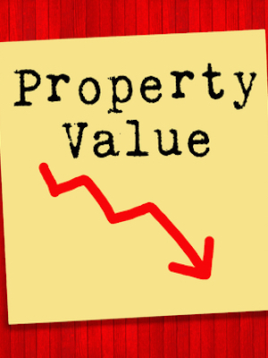 Large propertyvalue