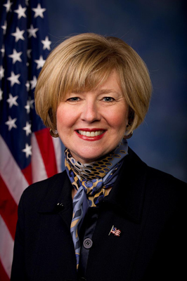 U.S. Rep. Susan Brooks (R-IN)