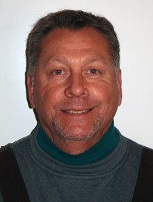 Steve Weberski