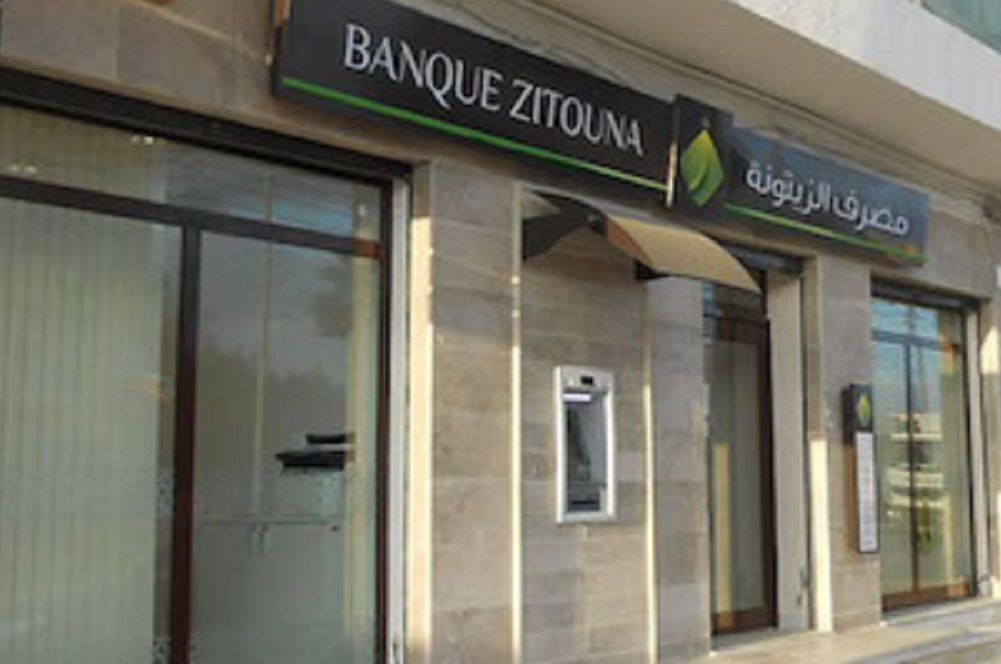 Banque Zitouna also offered the newcomers a variety of products and services that may be helpful.