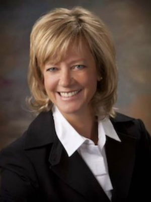 Rep. Jeanne Ives