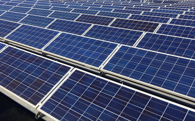 The Al-Afandi Group has announced plans to build the Middle East's largest solar panel factory.