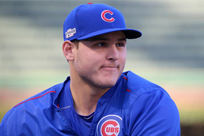 Medium anthony rizzo