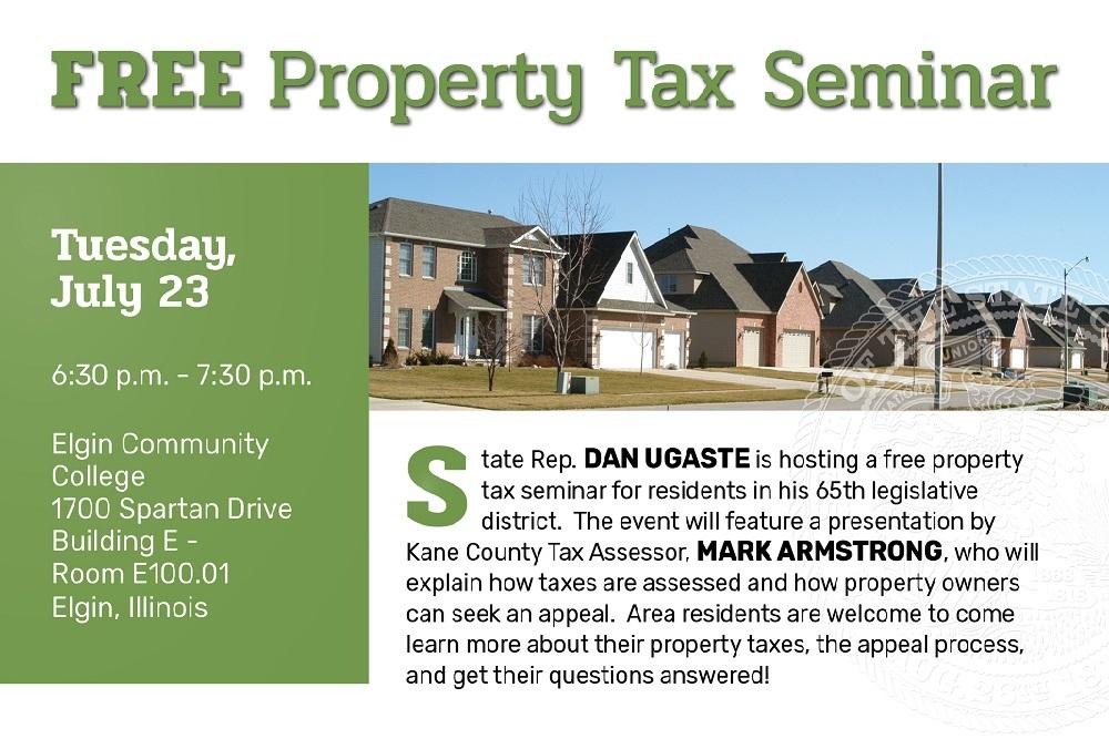 Ugaste property tax graphic