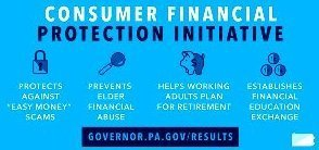 Wolf introduces consumer protection program.