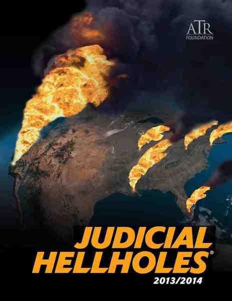 Large hellholes