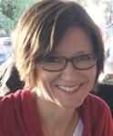 Travis County Extension Agent Daphne Richards