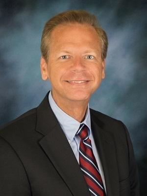Illinois State Sen. Dale Righter (R-Mattoon)