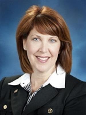 Rep. Carol Sente (D-Vernon Hills)