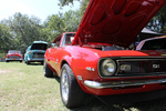 The 33rd annual Leon River Car Show is planned for Sept. 21 at Faunt le Roy Park in Gatesville.