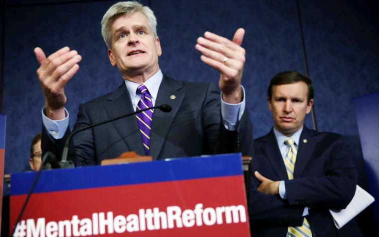 The Mental Health Reform Act of 2015 has garnered bipartisan support and praise.