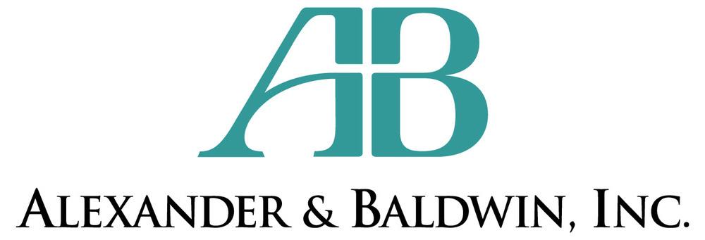 Alexander & Baldwin also named Kenneth Kan as the firm's treasurer.