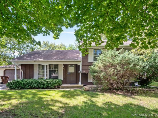 The home for sale at 26 S. Walnut Lane in Glenwood had a property tax bill of $5,711 in 2016.
