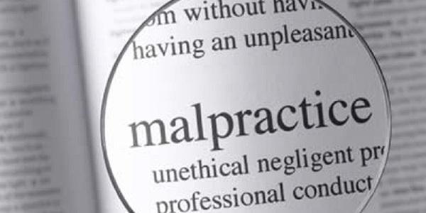 Large legalmalpractice