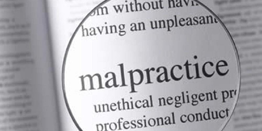 Legalmalpractice