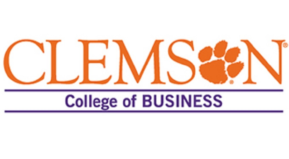 Participants who complete the eight-week sessions will receive a certificate of completion from Clemson University's Spiro Institute for Entrepreneurial Leadership.
