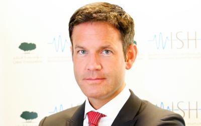 WISH CEO Egbert Schillings