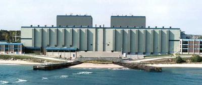 Point Beach Nuclear Plant, Wis.