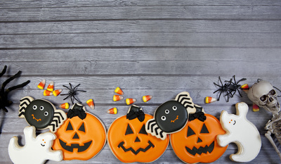 With a little extra effort, this Halloween can be as green-friendly as it is kid-friendly.