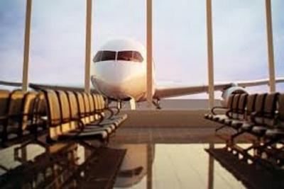 Medium airport