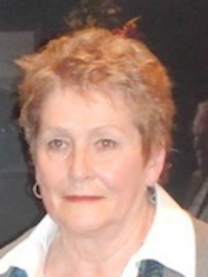 Marianne DeMeritt