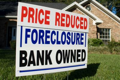 Medium foreclosure