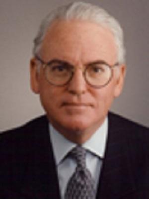 Indicted Chicago Alderman Ed Burke (Ward 14)